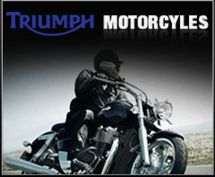 Triumph Motorcyles